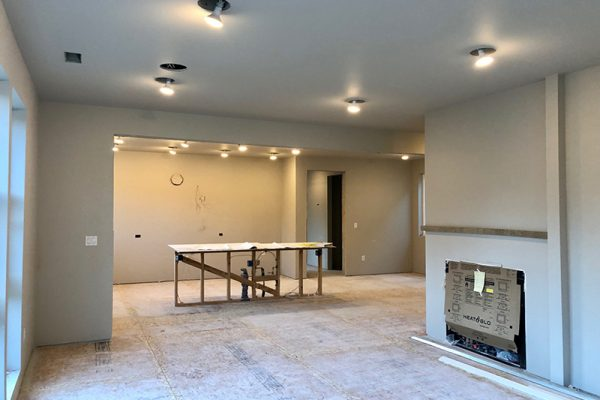 1801 Bancroft Place Interior