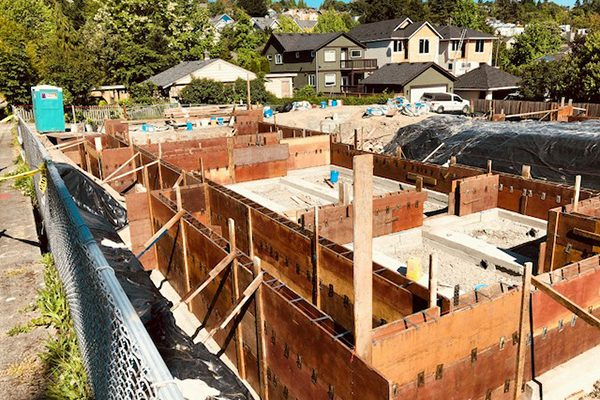 Watch Us Build Bancroft