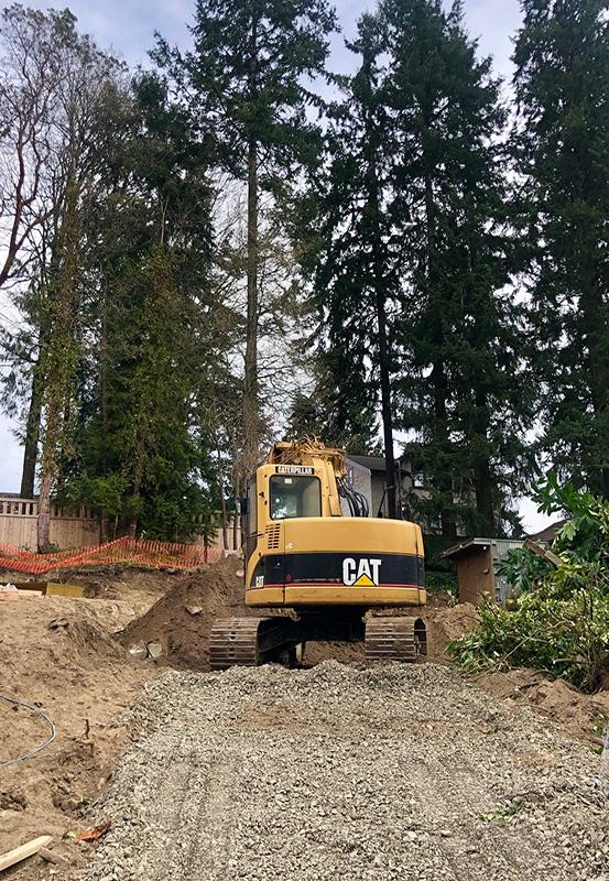Pembrooke I Excavating