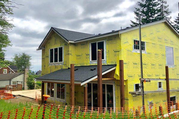 Pembrooke II Construction Progress
