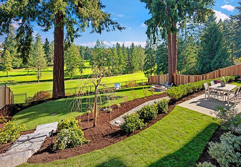 Beauridge Backyard