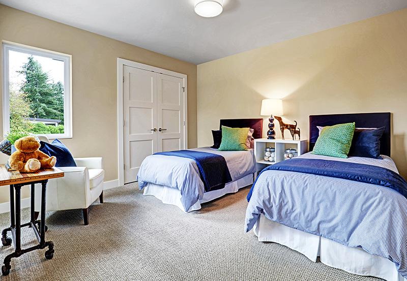 CityVue II Bedroom 2