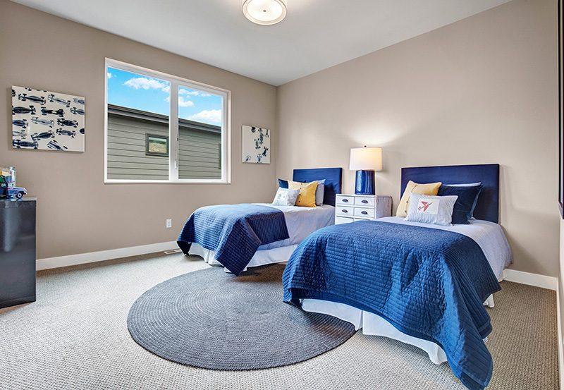LakeVue I Bedroom 2