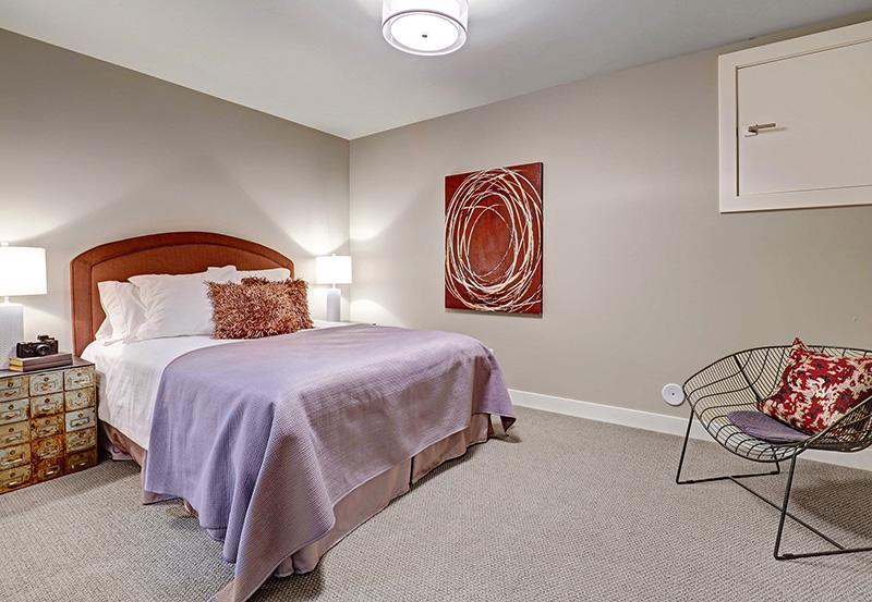 CityVue II Bedroom 4
