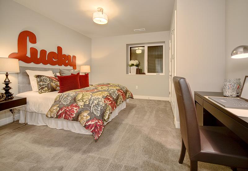 CityVue I Bedroom 3