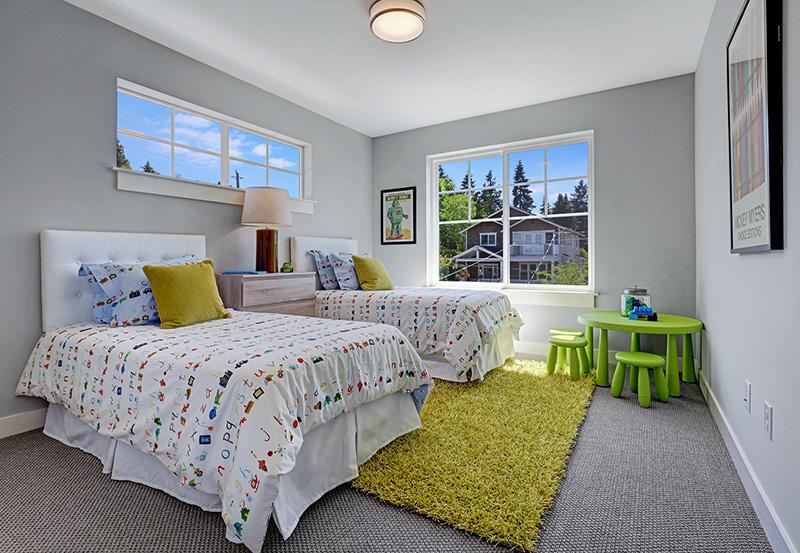 Thornton Bedroom 2
