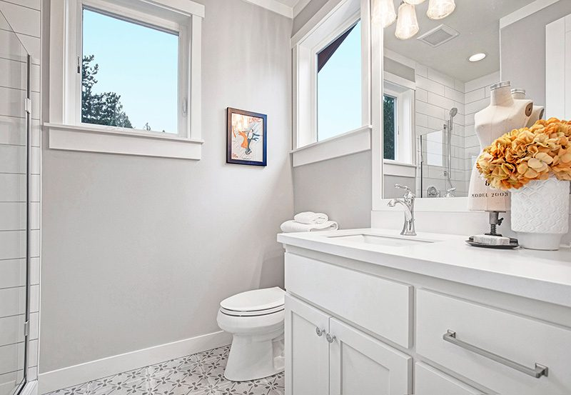 Sutton Carriage-Bathroom