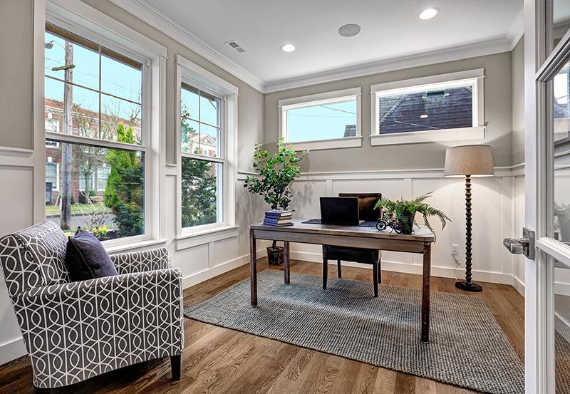 Cambridge Den-Bedroom