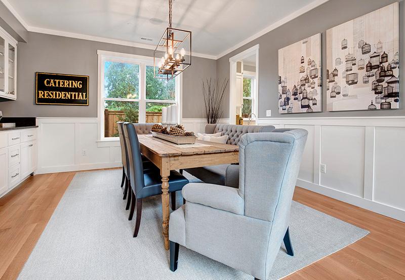 Sutton Dining-Room