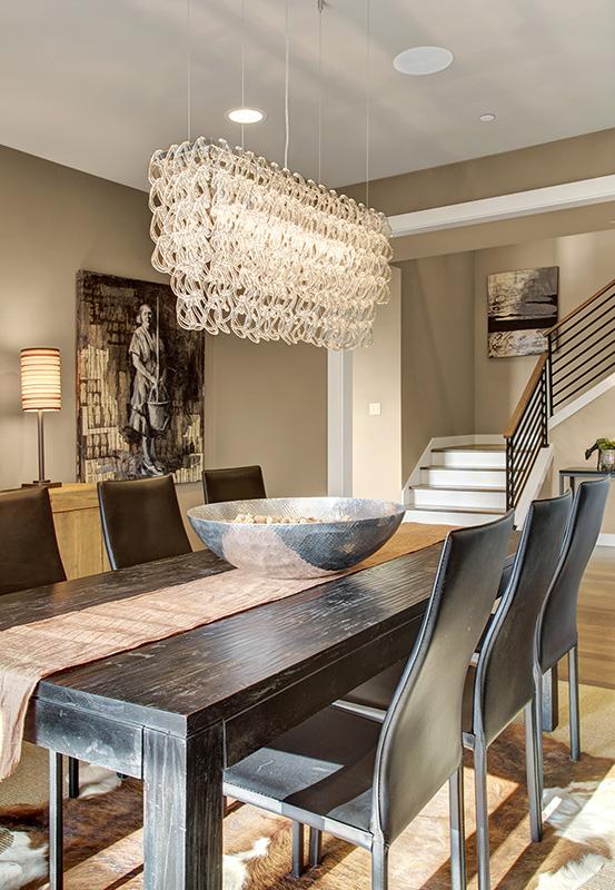 Wescott Dining-Room