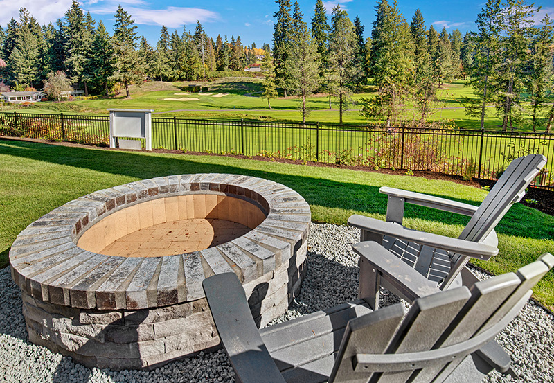 Beauridge Firepit