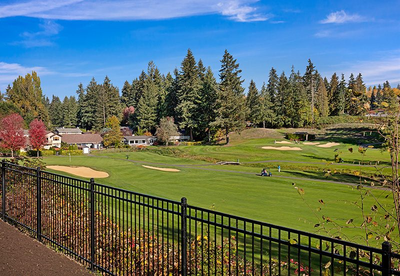 Beauridge Golf-Course-View