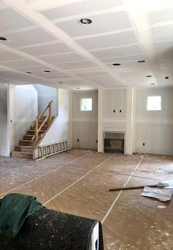 Pembrooke II Construction