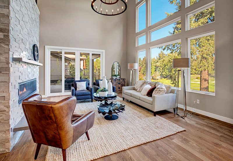 Beauridge Great Room