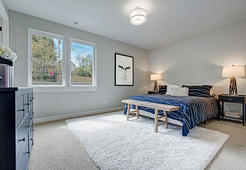 1801 Bancroft Place Bedroom 4