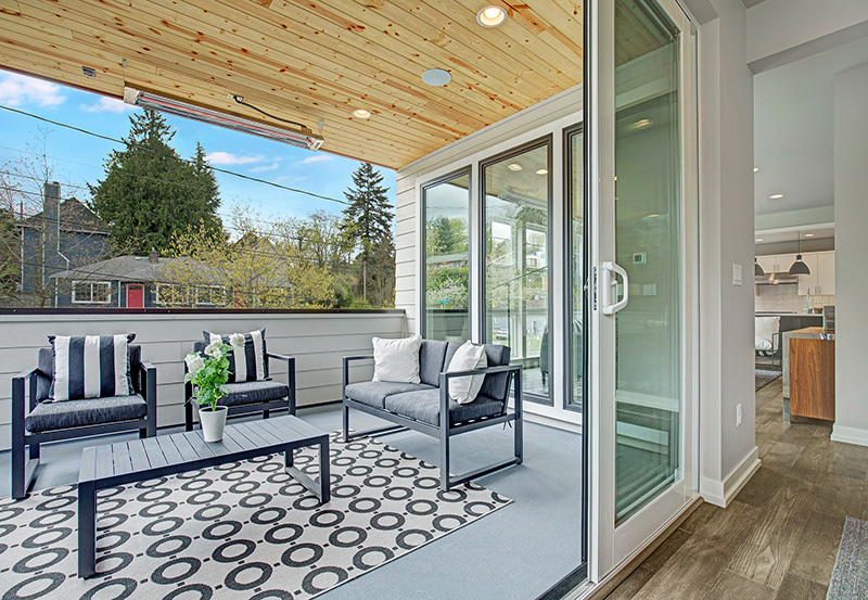 1801 Bancroft Place Outdoor Living