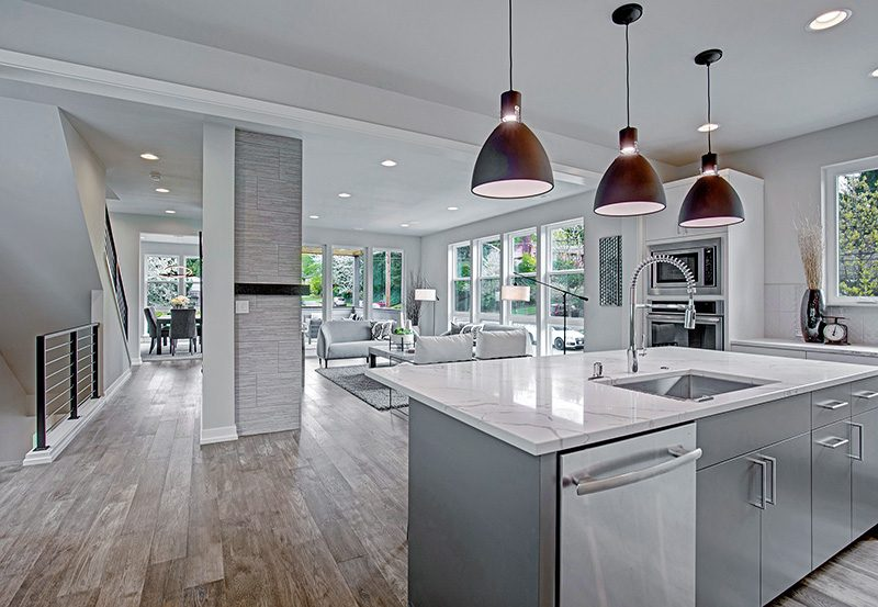 1801 Bancroft Place Kitchen_Great Room