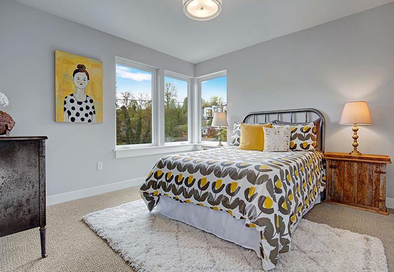801 Bancroft Place Bedroom 2 & 3