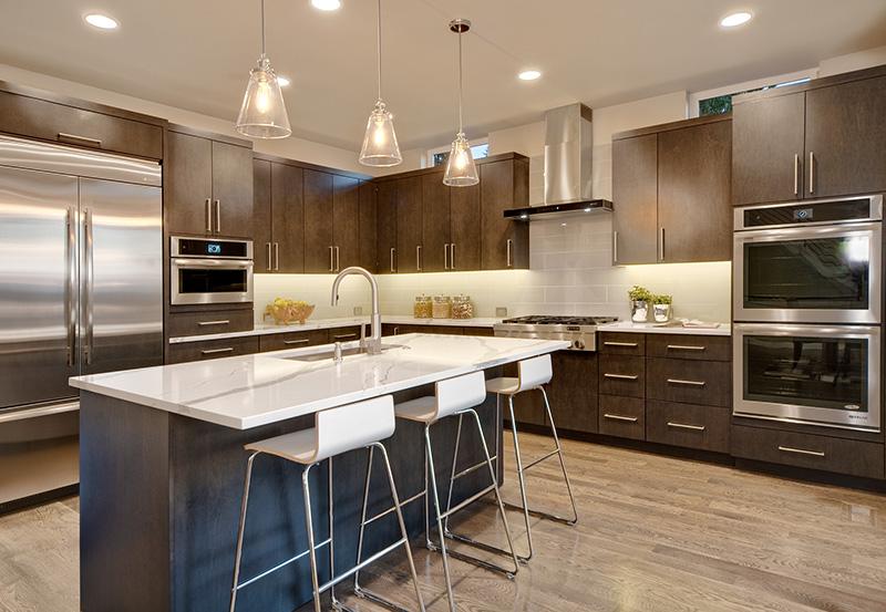 CityVue I Kitchen