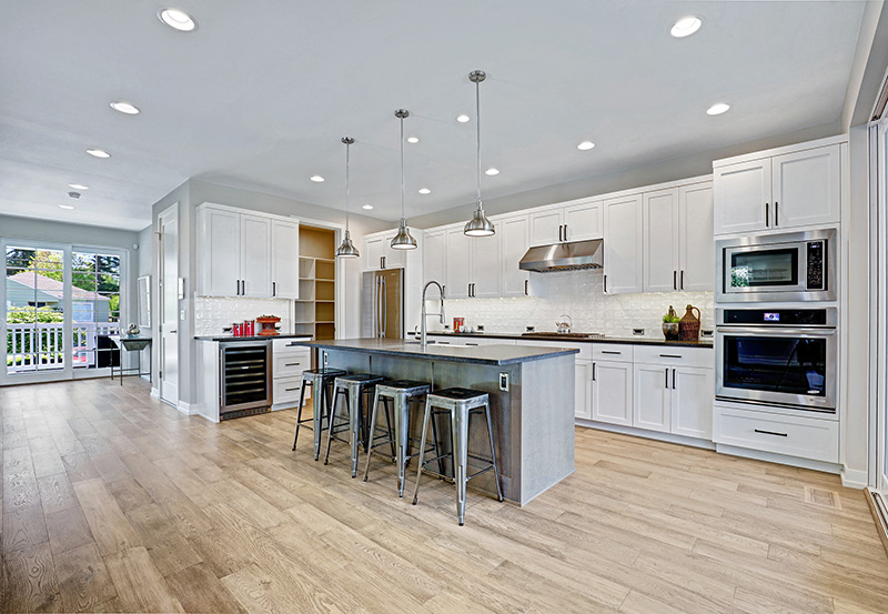 Thornton Kitchen