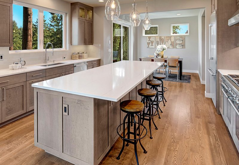 Beauridge Kitchen