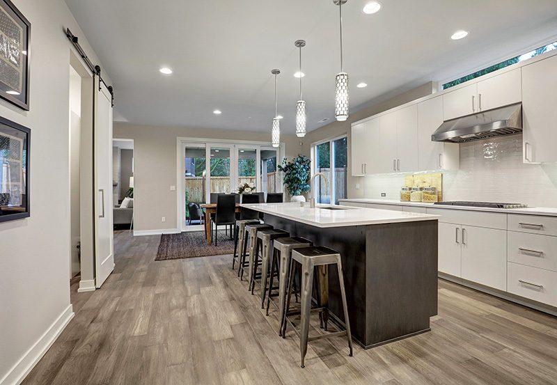 Upton I Kitchen