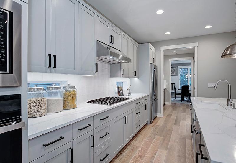 Pembrooke I Kitchen