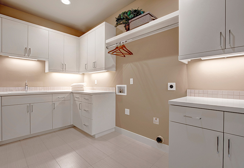 Beauridge Laundry-Room