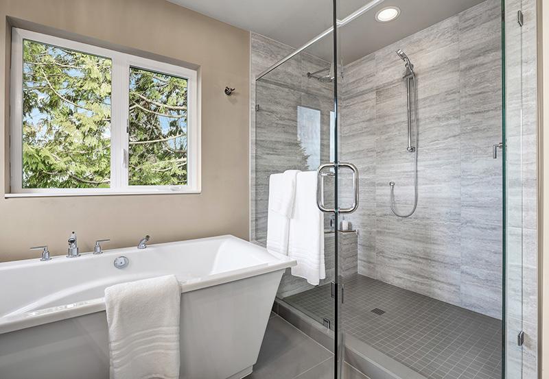 Benton Master-Bath