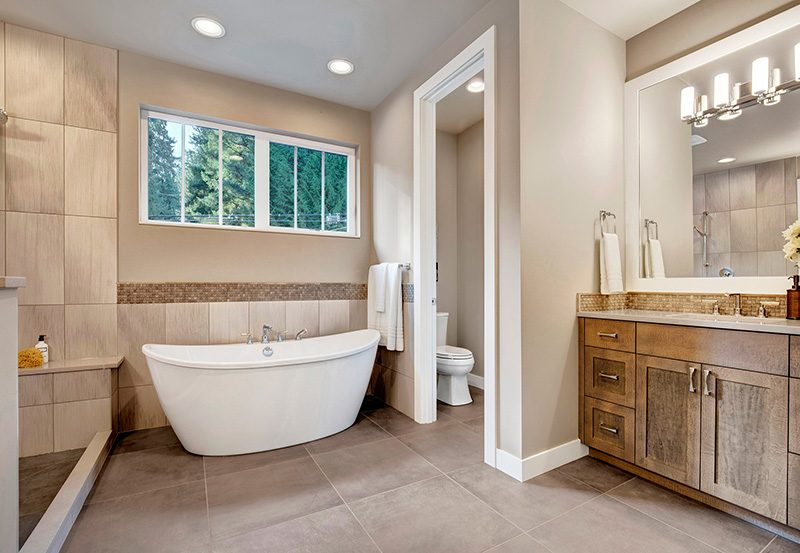 Beauridge Master-Bath