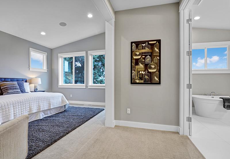 Cambridge Master-Bedroom