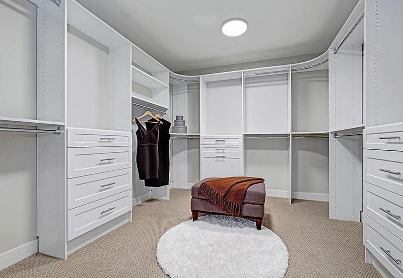 Thornton Master-Walk-in Closet