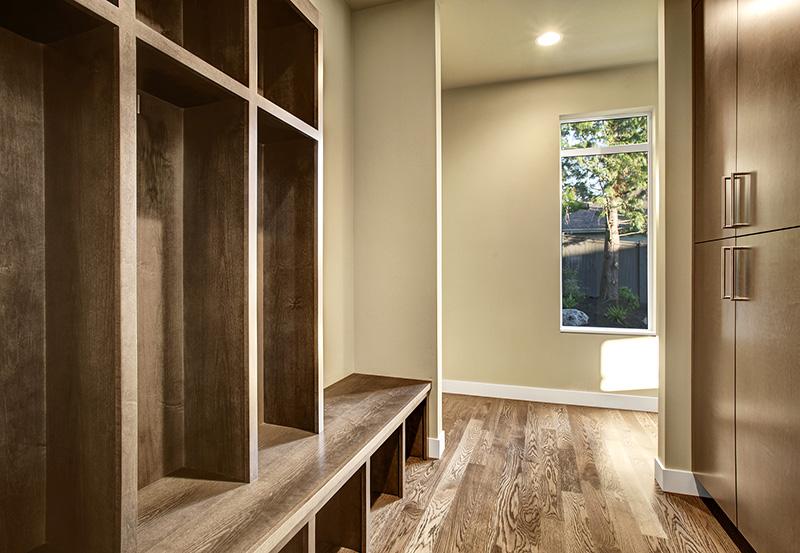 Easton Mud-Room
