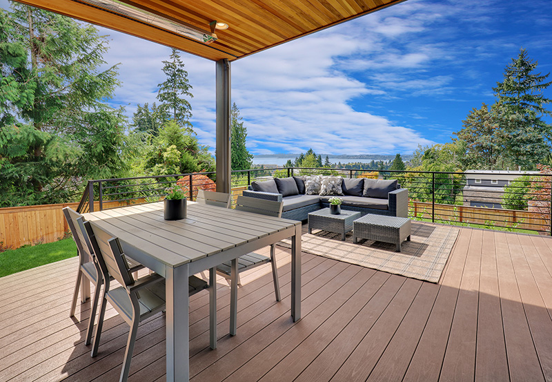 CityVue II Outdoor-Living