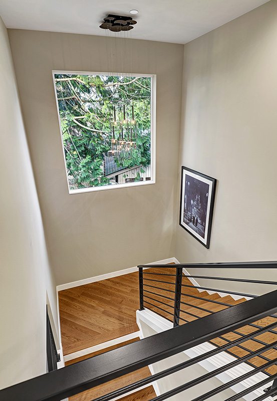 Benton Stairs