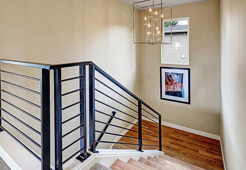 CityVue II Stairway