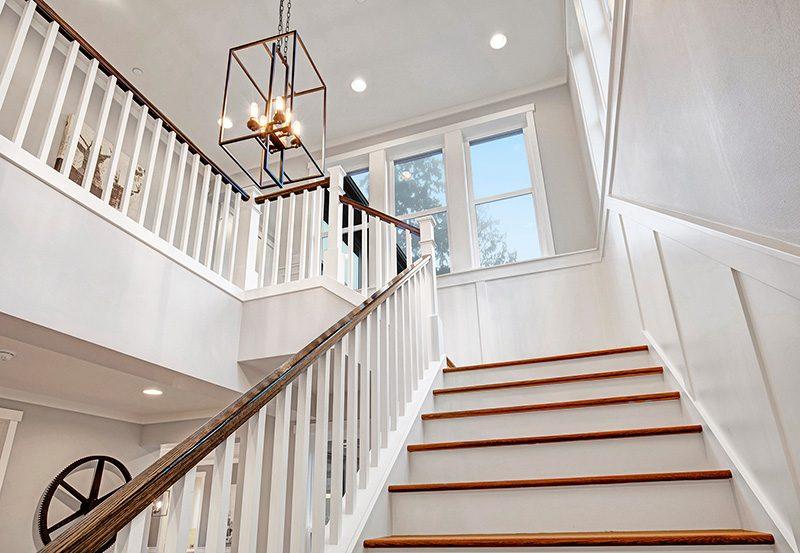 Sutton Stairway
