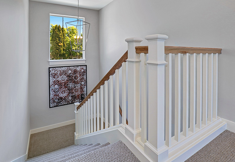 Thornton Stairway
