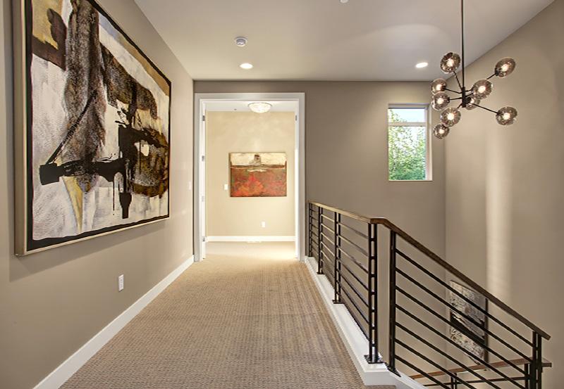 Wescott Upper-Hallway