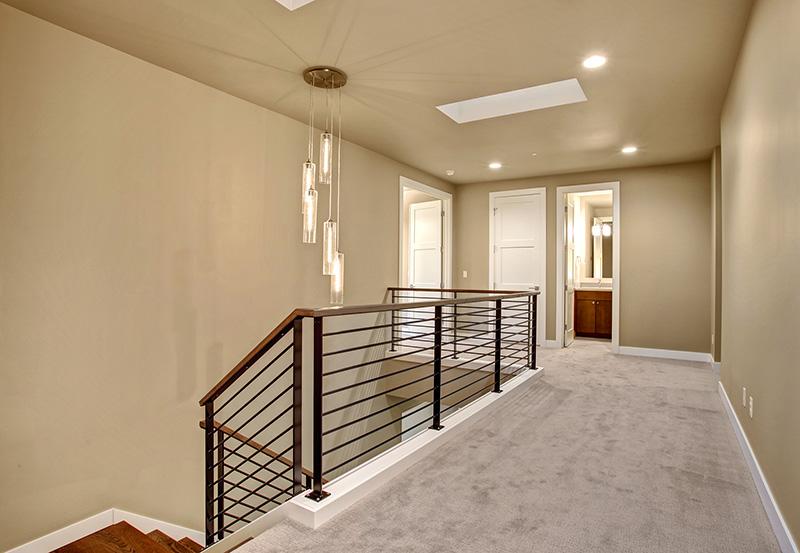 Easton Upper-Hallway