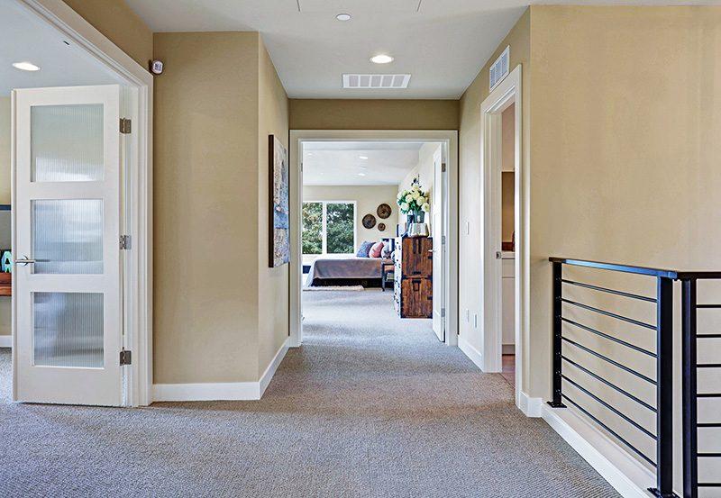 CityVue II Upper-Hallway