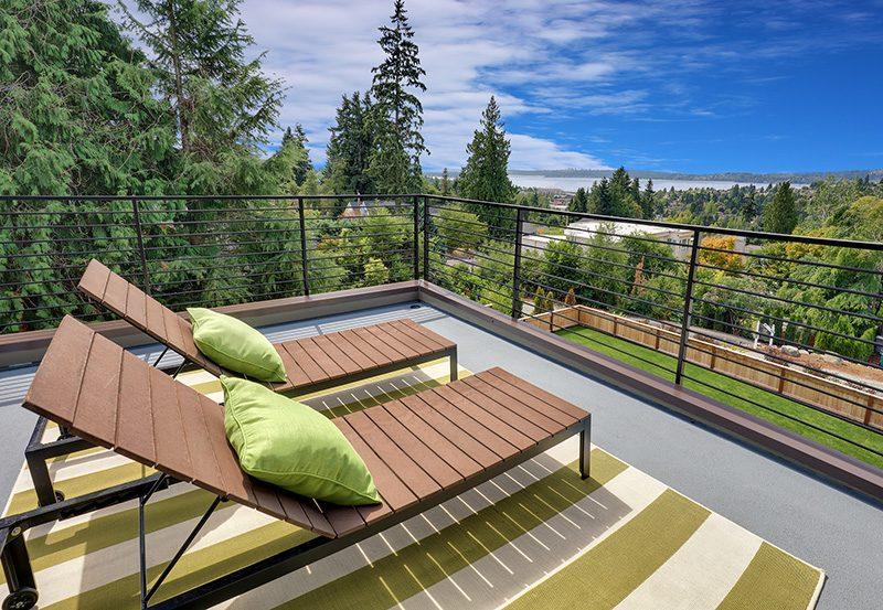 CityVue II View Deck