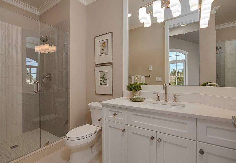 Lyon Bedroom 3 Bathroom