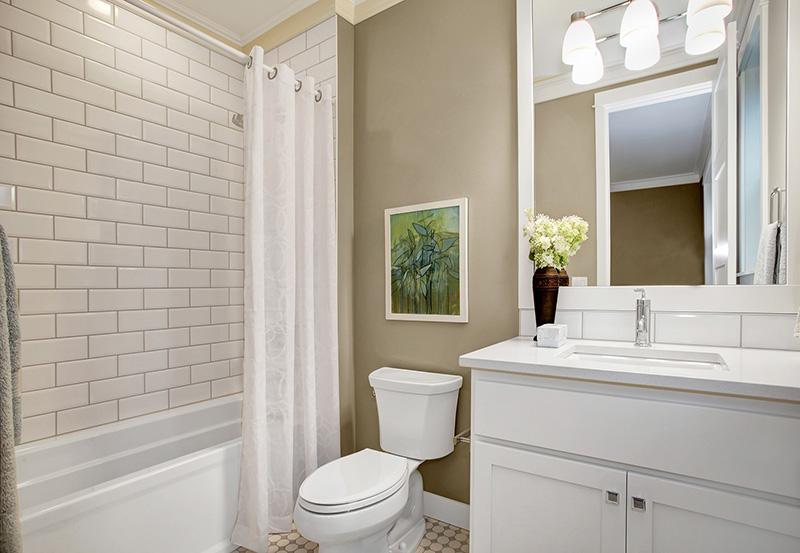 Carlisle bedroom-3 bath