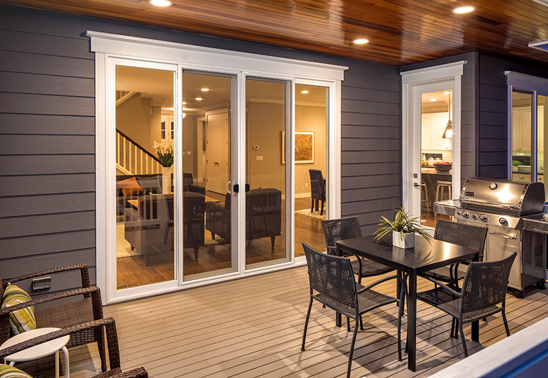 Chadwick covered-deck