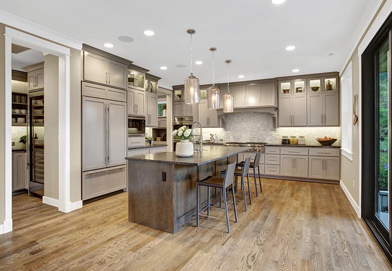 Carlisle kitchen