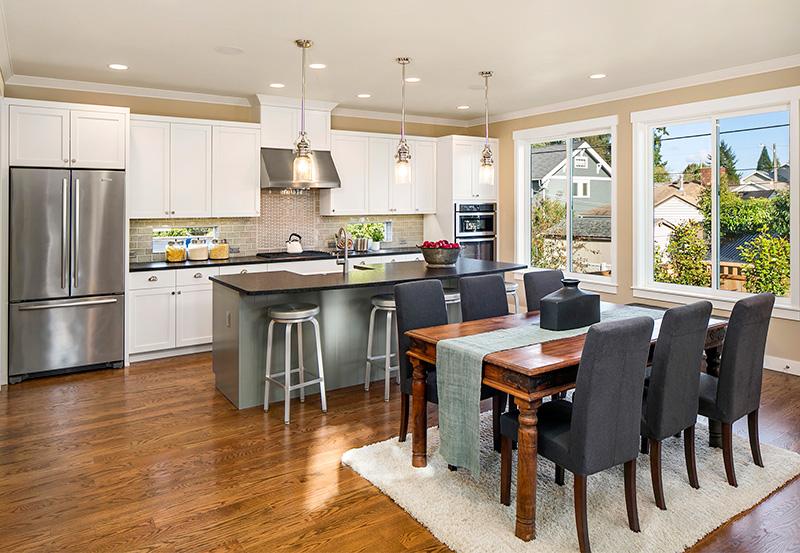 Chadwick kitchen-dining