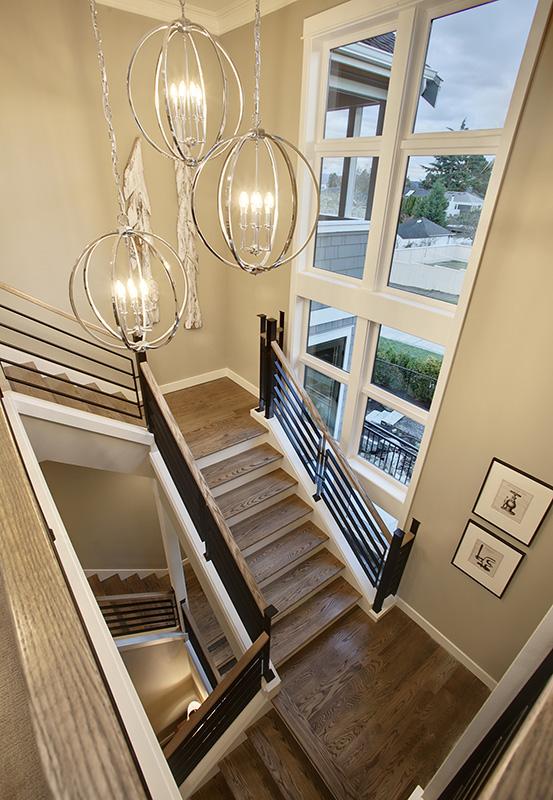 Carlisle stairway