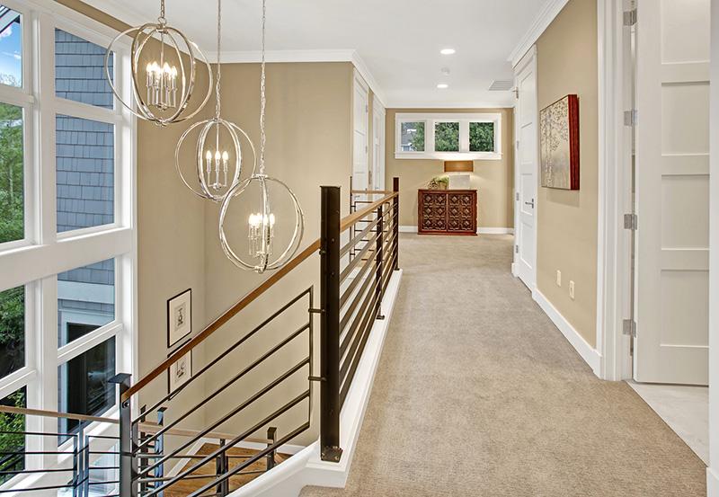 Carlisle upper-hallway