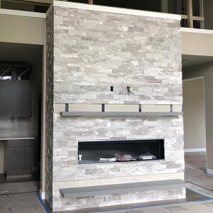 Beauridge Fireplace